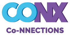Co-NNECTIONS logo